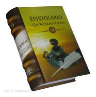 Epistolario (santa Teresa De Jesús)