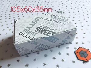 30-Large-Party-cake-SILVER-DESIGN-favour-boxes-Bargain-4-99-inc-postage