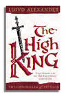 The High King by Lloyd Alexander (Paperback, 2006)