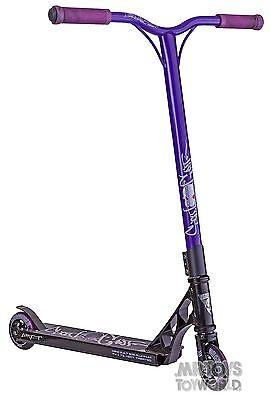 NEW Grit Elite - Black Purple from Mr Toys Toyworld