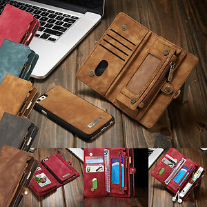 For-iPhone-6s-7-Plus-Luxury-Wallet-Case-Leather-Flip-Removable-Protective-Cover