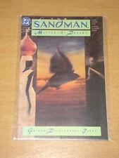 SANDMAN #9 VOL 1 DC VERTIGO COMIC NEIL GAIMAN SEPTEMBER 1989