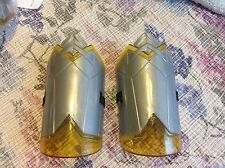 Wonder Woman Golden Cuffs Gauntlet adjust to fit different sizes new in package!