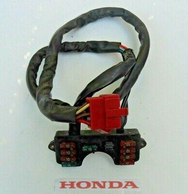 HONDA VF500 F2 VF 500 FII FUSE BOX FUSE HOLDER 1985 - 1986 | eBayeBay