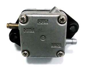 Yamaha 4 Hp 4 Stroke Fuel Pump - 600-094, 67D-24410-02-00
