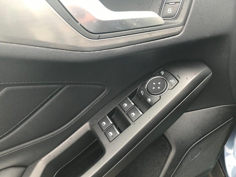 Ford Focus 1,0 EcoBoost Titanium Business stc - billede 10