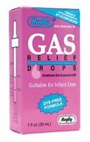 Gas Relief Drops Rug Size: 1 Oz (3 Pack)