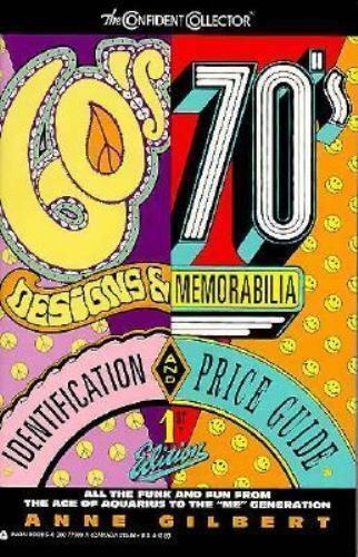 '60's and '70's Designs and Memorabilia : Identification and Price Guide