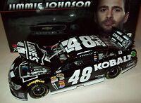 Jimmie Johnson 2014 Kobalt Tools Lowe's 48 Chevy Ss 1/24 Nascar Diecast