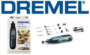 Dremel Lite 7760-15 3.6 V sans fil Multi Tool Kit