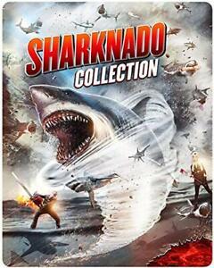 Sharknado-1-6-Complete-Collection-2-Blu-Ray-Edizione-BluRay-O-B003179