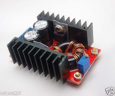 150W DC-DC Boost Converter Step-Up Voltage Supply Module 10-32V to 12-35V