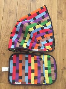 Bugaboo Cameleon Missoni Fabric Pack ONLY