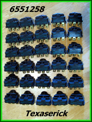 GM Thermal Limitter Fuse 6551258 6556440 15-279 15-2109 Lot of 5 Fuses