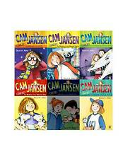 Cam Jansen: The Mystery of the U. F. O. 2 by David A. Adler (2004, Paperback)