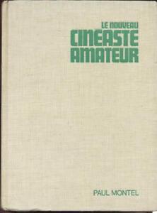 Le-nouveau-Cineaste-Amateur-Monier-pierre-LIVRAISON-GRATUITE