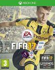 FIFA 17 XBOX ONE BRAND NEW UK PAL