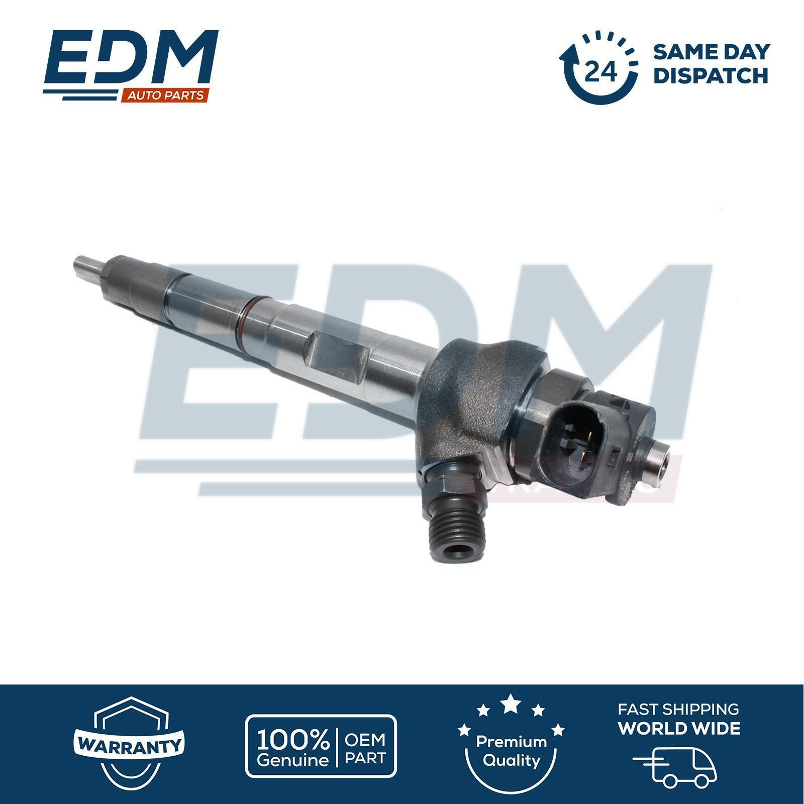 Brand NEW Bosch Fuel Injector 0445110646 03L130277Q VW Audi Skoda 2.0 TDI