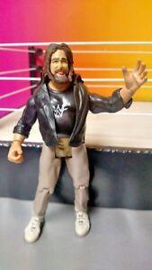 Mic Foley 1999 WWE Jakks Rare Wrestling Action Figure WCW WWF Titan Tron