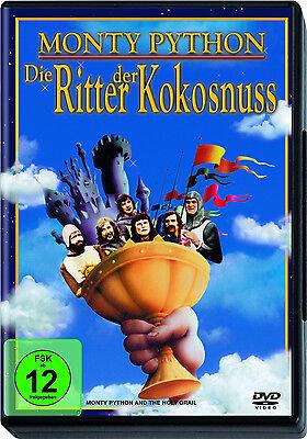 DVD * DIE RITTER DER KOKOSNUSS - MONTY PYTHON # NEU OVP <