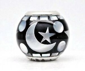 b6fe38e04fe Image is loading Authentic-Pandora-Celestial-Mosaic-Charm-W-Pandora-TAG-