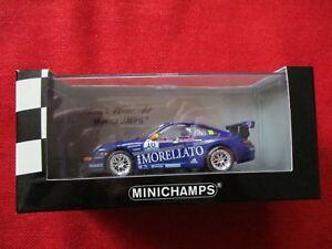 Minichamps-400-066416-1-43-Porsche-911-gt3-Cup-Porsche-Supercup-039-06-teammorellato