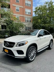 2019 Mercedes-Benz Other AMG GLE 43 4MATIC Coupe
