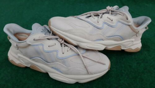 Adidas Ozweego Pale Nude Mens Tan Athletic Shoes … - image 1