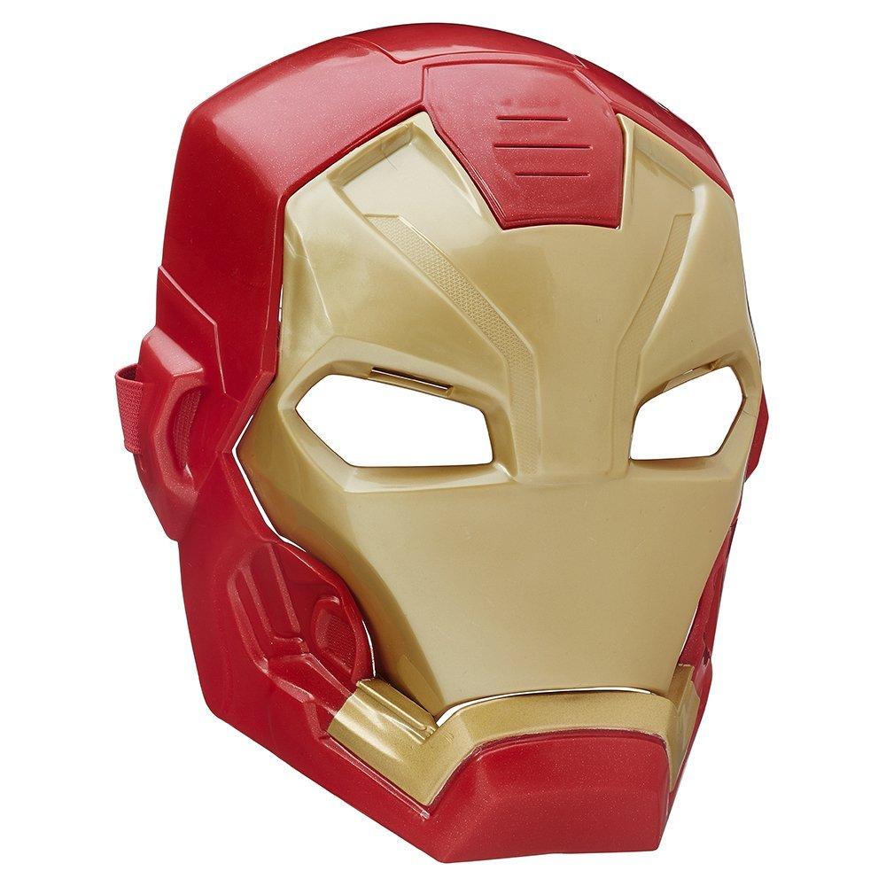 Hasbro Avengers B5784EU4 - Iron Man FX Elektronische Maske, Verkleidung