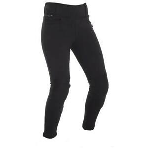 Richa-KODI-Damen-Legging-Textil-schwarz