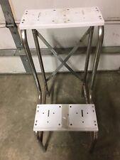 4 Way Head Bulk Vending Machine Rack Stand For Northwestern Oak Eagle Beaver