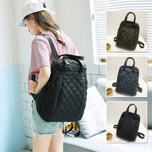 Great-Quality-Convertible-Water-Resistant-Backpack-Rucksack-Purse-Tote-Bag