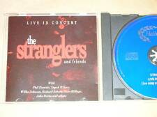 CD / THE STRANGLERS & FRIENDS LIVE IN CONCERT / TRES BON ETAT