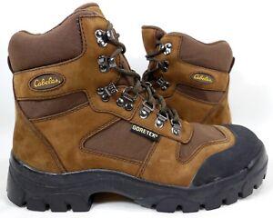 Cabela's® 81-1539 Steel Toe Gore-Tex