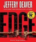 Edge by Jeffery Deaver (CD-Audio, 2013)