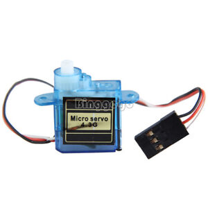 MiNi-Micro-4-3g-Mini-Servo-for-Control-Aeromodelling-Aircraft-Flight-Direction