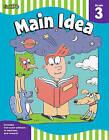 Main idea: Grade 3 by Spark Notes (Mixed media product, 2011)