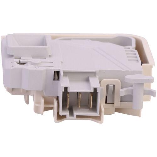 Genuine Bosch Washing Machine Door Lock Magnetic Rast Interlock 00633765