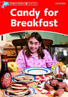 Dolphin Readers Level 2: Candy for Breakfast by Rebecca Brooke (Paperback, 2004)