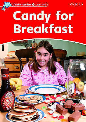 Dolphin Readers Level 2: Candy for Breakfast by Brooke, Rebecca (Paperback book,