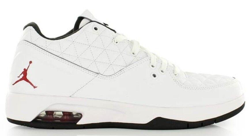 Nike Jordan Clutch Weiß Basketball schuhe's Trainers Uk 10  845043 101 Air Bnib