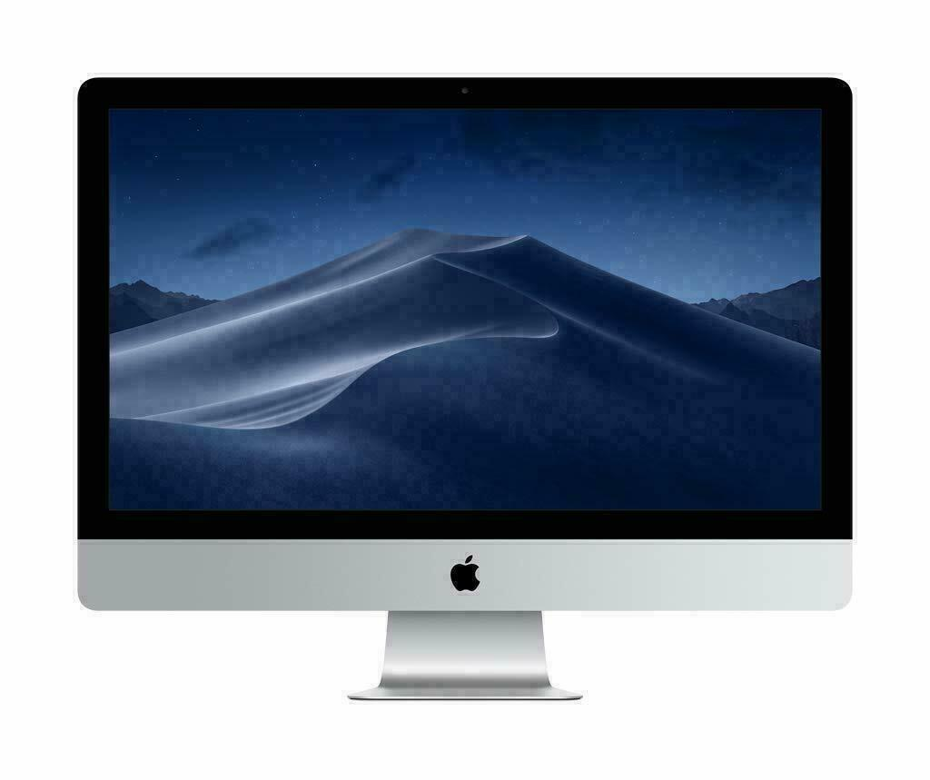 Apple iMac 27-inch 3.0GHz i5 8GB RAM 1TB Retina 5K MRQY2LL/A 2019 WTY. Buy it now for 1499.66