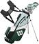 miniatuur 1 - Wilson Women'S Complete Golf Set