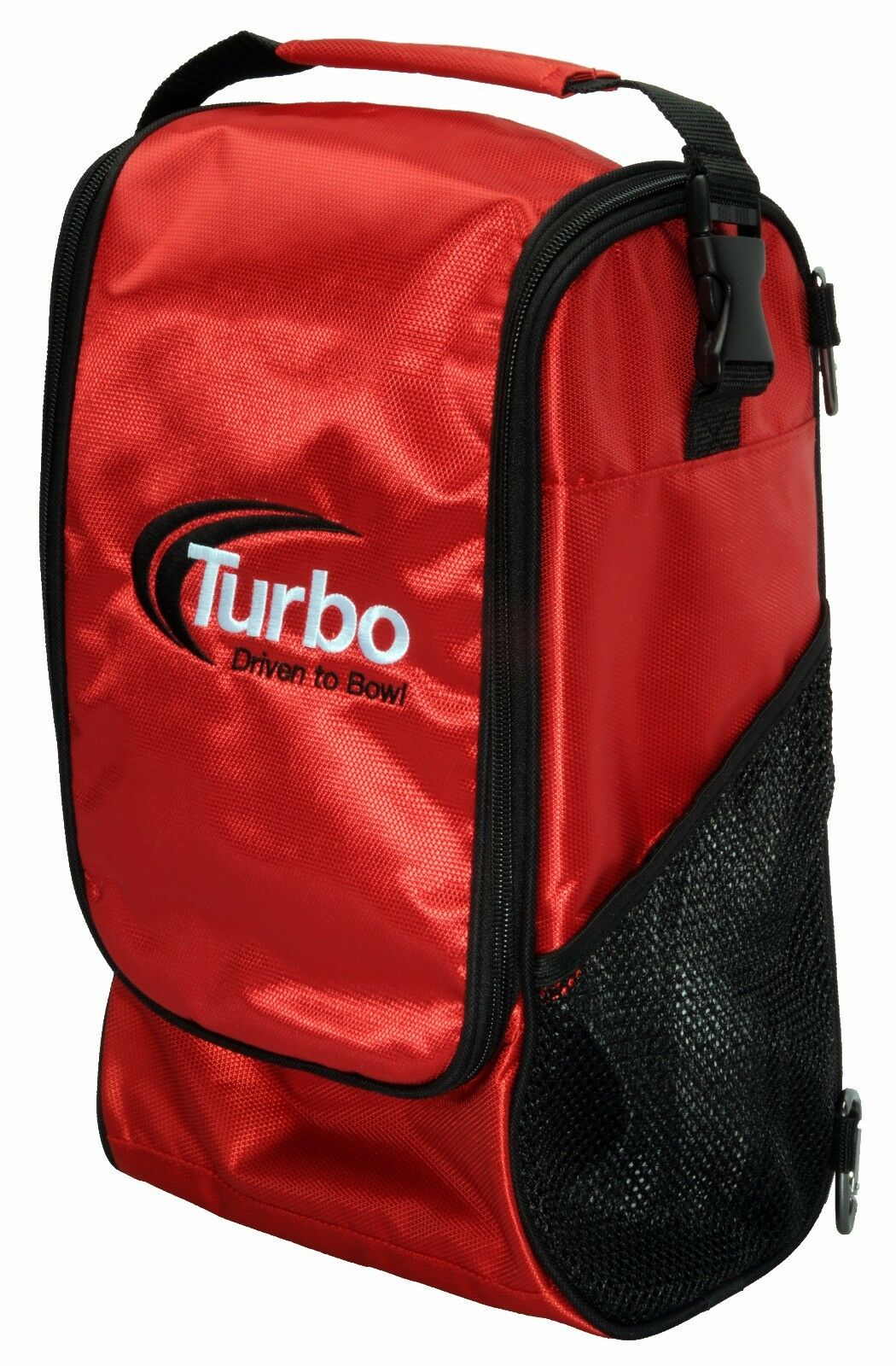 Turbo Driven to Bowl shoes Bag