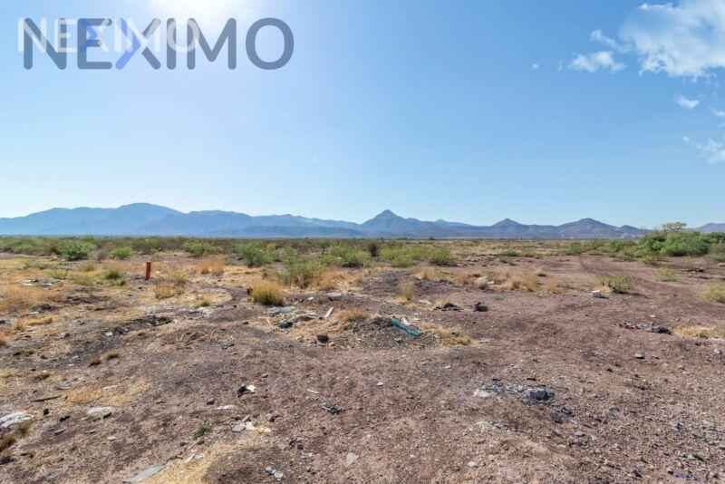Venta Terreno a pie de Carretera Vistas de San Guillermo, Chihuahua