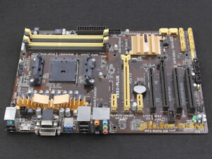 Original-ASUS-A88X-PLUS-AMD-A88X-Motherboard-Socket-FM2-DDR3-ATX