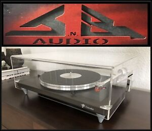 VPI-Traveler-J-n-B-Audio-034-Pro-Series-034-Turntable-Dust-Cover-2-Week-Build-time