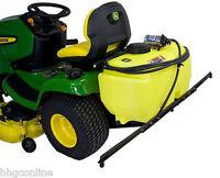 John Deere 25 Gal. Mounted Sprayer X500 Series Tractors