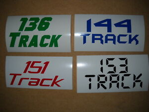 Snowmobile-Long-Track-Tunnel-Extension-Decal-Kit-136-144-151-153-Length-1-Pair