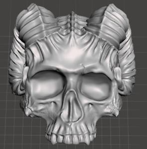 Petrobond-Delft-Clay-Push-Ingot-Casting-Mold-Pattern-Ram-Head-Skull